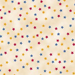 LONG MAY SHE WAVE STARS