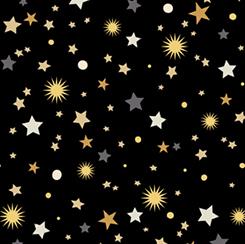 ALL THAT GLITTERS STELLAR TOSS 24440 - J