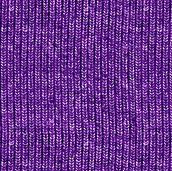 SWEET SEASON SWEATER BLENDER(VERTICAL) PURPLE
