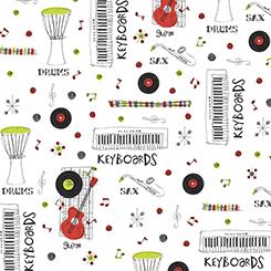 The Beat Music