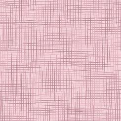 Harmony - Flannel WOVEN MAUVE