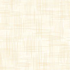 Harmony - Cotton WOVEN VANILLA