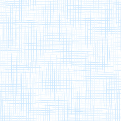 Harmony - Flannel WOVEN CLOUD BLUE END OF BOLT