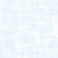 Harmony - Cotton WOVEN CLOUD BLUE