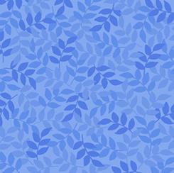 Harmony - Flannel LEAF BLUE ASTER
