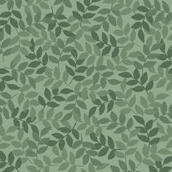 Harmony - Flannel LEAF SPRUCE