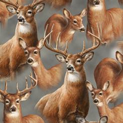 qt deer mt 24792 g