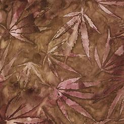 Cannabis - Brown