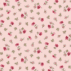 Coventry Lt. Pink Roses 1649-25859-P