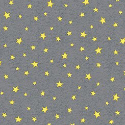 Hangin' Out STARS GRAY