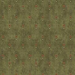 Stars & Stripes Forever 1649-26002-G<br>Arrow Stripe Olive