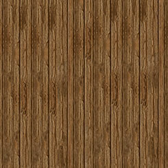 In the Woods - 1649-26044-A<br> Wood Grain Texture Brown