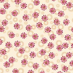 Sophia Daisy Pink 1649-26073