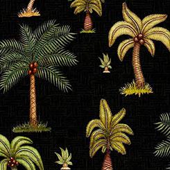CARAVAN PALM TREES