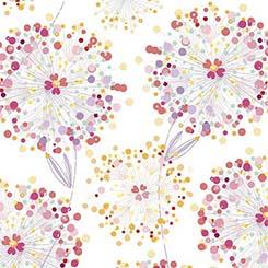 Confetti Blossoms- BLOSSOMS LT LAVENDER