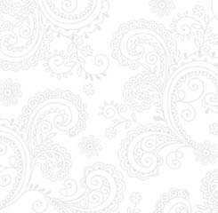 Avelon Decorative Filigree 108 White