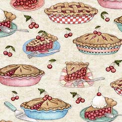 Home Sweet Home 1649-26328-E - Cherry Pies