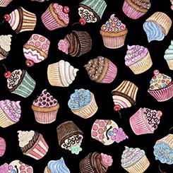 Home Sweet Home - 1649-26329-J - Cupcakes