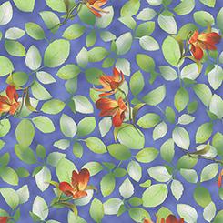 BELLE FLOWER & LEAF 26419-W
