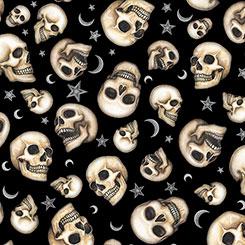 Spellbound Skulls