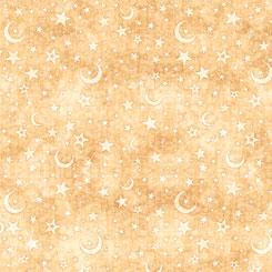 INTERGALACTIC MOON & STARS
