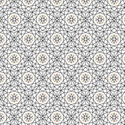 Whisper 26767-Z Geometric