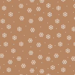 NORTH WOODS NEIGHBORS SNOWFLAKES 26857-AZ