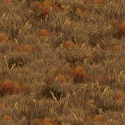 Deer Valley GRASS BROWN