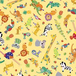 Safari In The Sky 1649-26964-S