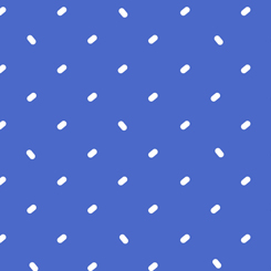 Sweet Caroline TIC TAC DOT LIGHT NAVY