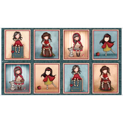 My Story SMALL PICTURE PATCHES MULTI