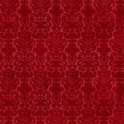 My Story BROCADE RED