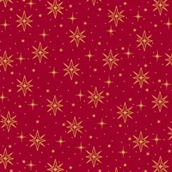 Holy Night STAR RED