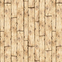 Quilting Treasures Loyal, Loveable Labs WOOD PLANKS TAN