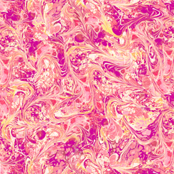 Rosalyn MARBLE TEXTURE PINK