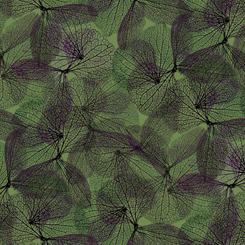 Emma - Leaf Vine Moss
