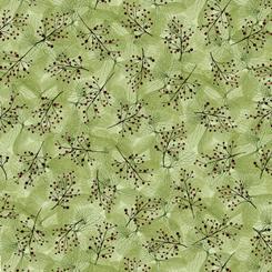 EMMA SPRIGS-LIGHT MOSS GREEN 1649-27359-H