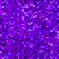 Ombre Squares PURPLE