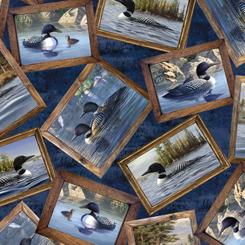 Loons Framed Loons Denim 27429-W