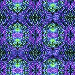 Color Me Chameleon CHAMELEON SKIN PURPLE