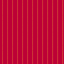 Color Me Chameleon STRIPE RED