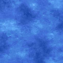 Color Me Chameleon CLOUD TEXTURE ROYAL- FA-27493-Y