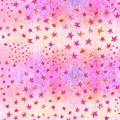 Dream Big-Stars-PINK
