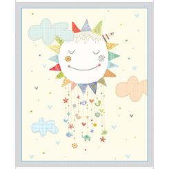 Lil' Sunshine SUN PANEL MULTI - 27597-X