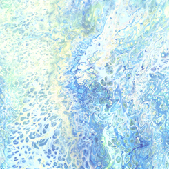 Fusion SPLASH BLUE