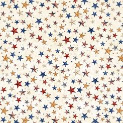 All American 27619-E Stars