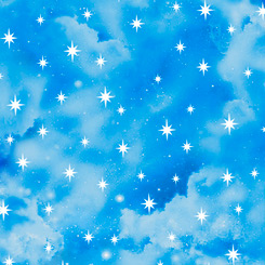 STARRY SKY BLUE In The Beginning