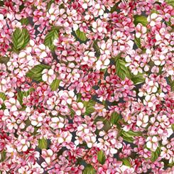 Songbirds Hydrangea Pink