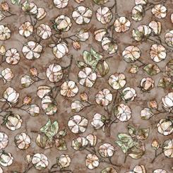 QT Fabrics Cotton Couture COTTON TOSS TAUPE 27865-A