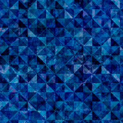 Reflections EVOLUTION for QT Fabrics QUILTED ALLOVER MIDNIGHT 27881-N